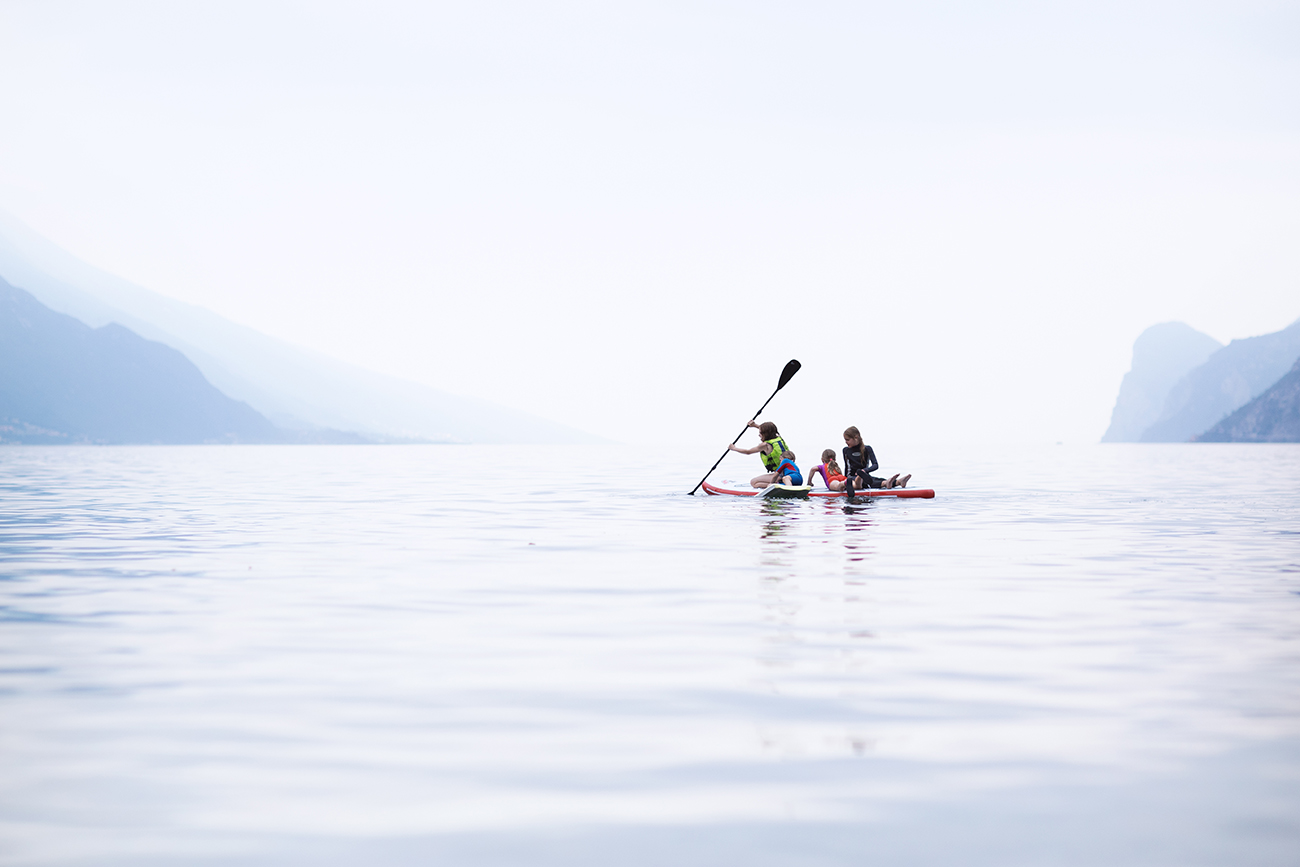 reportážní focení dětí u vody 8