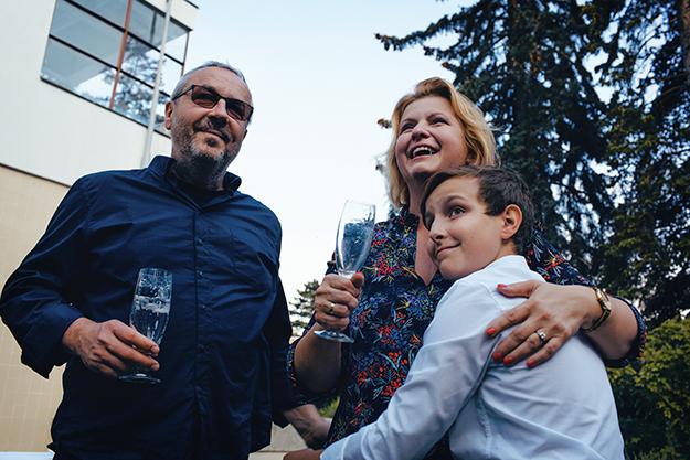 focení oslavy fotostudio young at art Praha 10 - 13